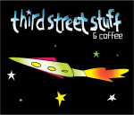 Third Street Stuff & Coffee