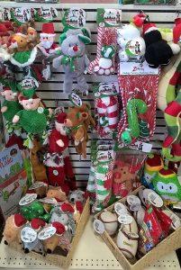 Pet toys and treats - $6.99-$14.99