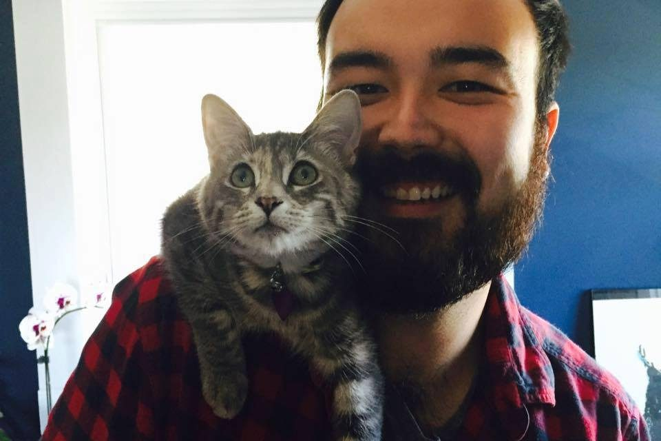 Meet Localist: Will Anderson