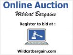 Wildcat Bargains