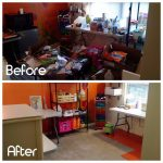 CLOSED–Eliminate: Professional Organizing