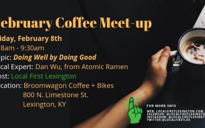 February 2019 Coffee Meet-up
