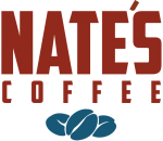 Nate\'s Coffee logo